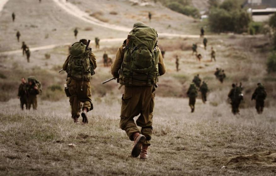 الاحتلال ينهي مناورات عسكرية مع الولايات المتحدة وجيوش أوروبية