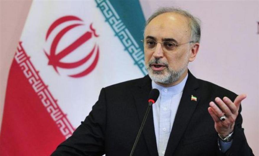 صالحي يحذر: سنفاجأهم إن أخلّوا بالاتفاق النووي