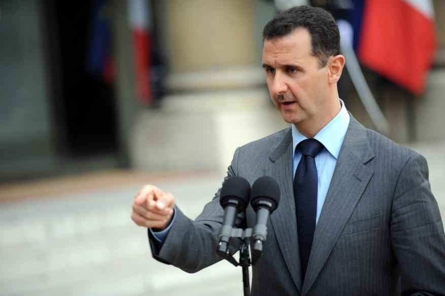 """باحث إسرائيلي: الأسد يحمي حدودنا منذ عام 1967 وسقوطه يهدد أمن """"إسرائيل"""" القومي"""