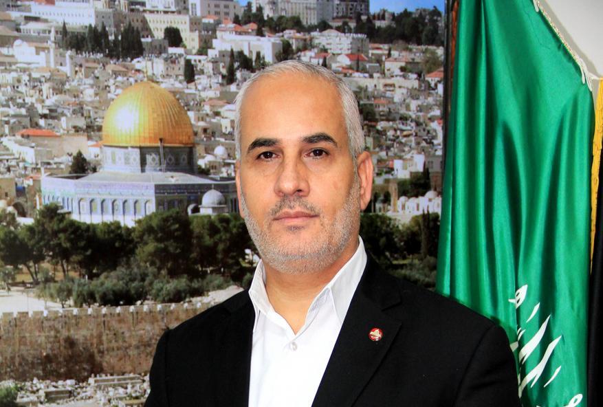 حماس تستنكر انحياز الخارجية الأمريكية للاحتلال الاسرائيلي