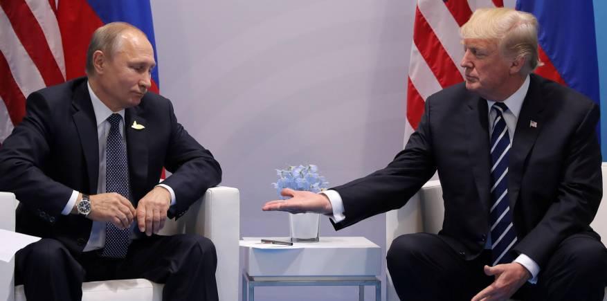 واشنطن تقرر فرض عقوبات جديدة ضد روسيا