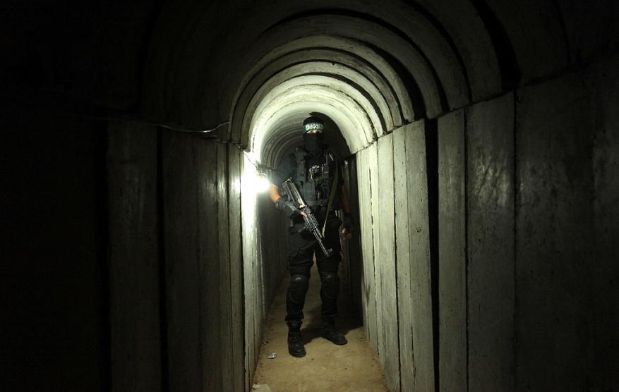 الاحتلال يرصد مليارات الشواكل لمواجهة أنفاق المقاومة في غزة