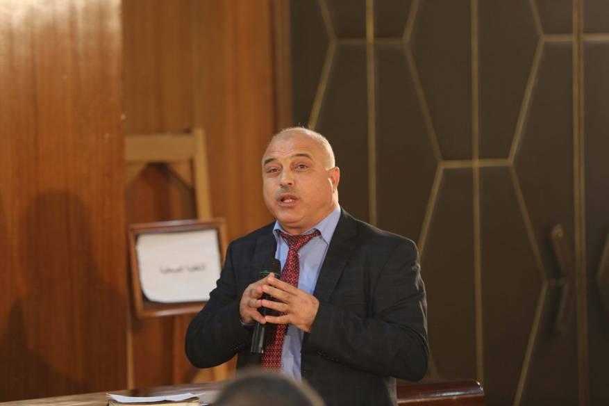 مع المبادرة المصرية
