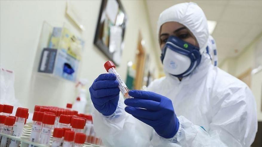 الصحة برام الله: 15 حالة وفاة و1461 إصابة جديدة بكورونا و984 حالة تعافٍ خلال الـ24 ساعة الأخيرة