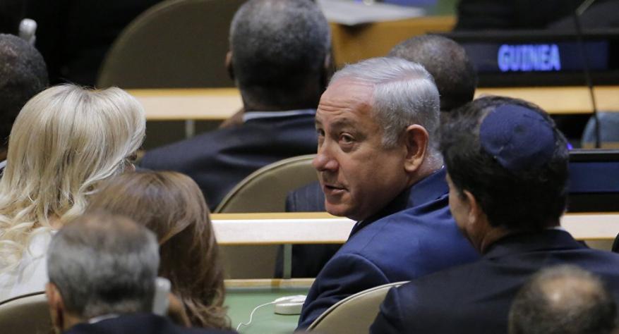 انتخابات اسرائيلية مبكرة ؟