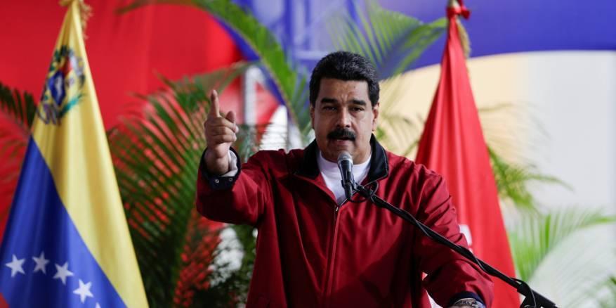 مادورو يرضخ للحوار مجددا مع المعارضة الفنزويلية  بوساطة الدومينيكان