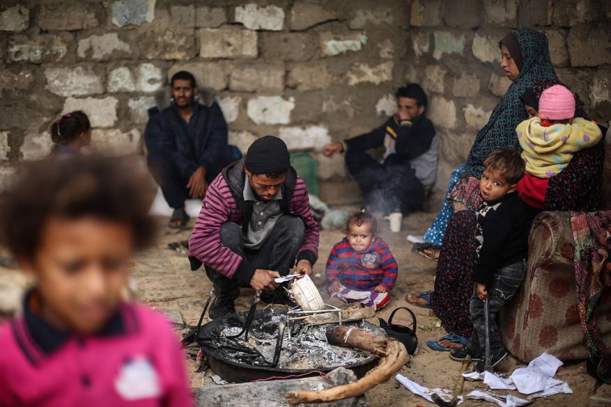 """جلسة """"عصف ذهني"""" في البيت الأبيض اليوم لبحث """"أزمة غزة"""""""