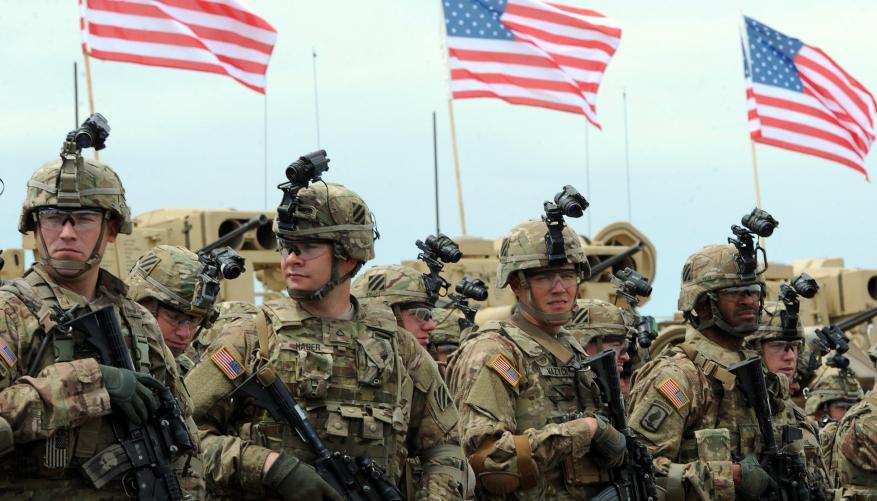 سفير أمريكي: دخول سوريا على غرار روسيا أمر غير مناسب