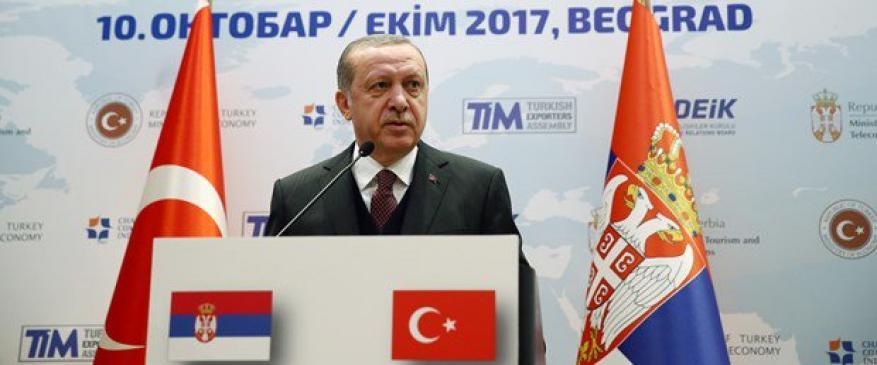 أردوغان يعلن عن موعد تحقيق حلمه