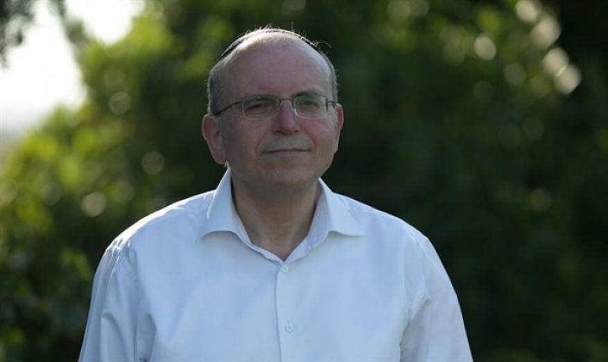 المسؤول عن مكافحة حماس بالشاباك رئيساً لمجلس الأمن القومي الإسرائيلي