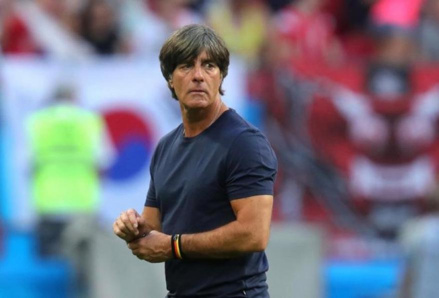 الاتحاد الألماني: يواكيم لوف سيبقى على رأس المنتخب حتى كأس أوروبا المقبلة