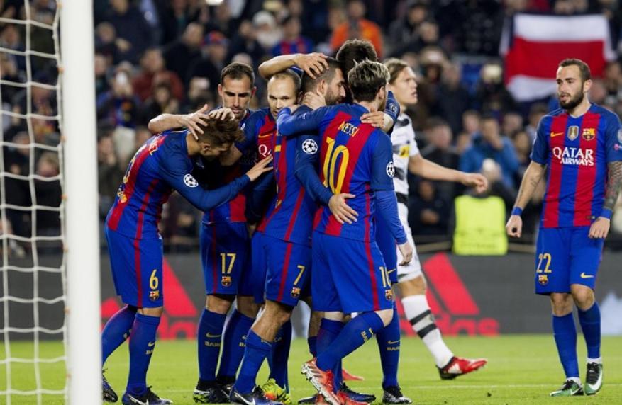 بعد ضم كوتينيو.. نجم برشلونة ينتقل لهذا النادي