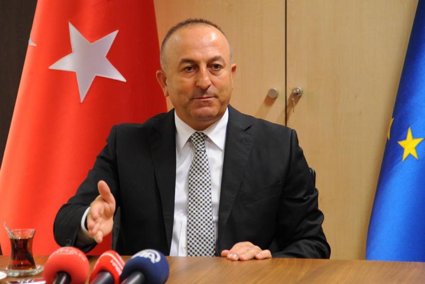 تركيا تطالب إيران وروسيا بلجم هجمات النظام في إدلب