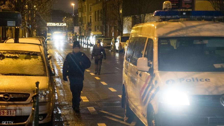 7 اصابات في انفجار في العاصمة البلجيكية بروكسل