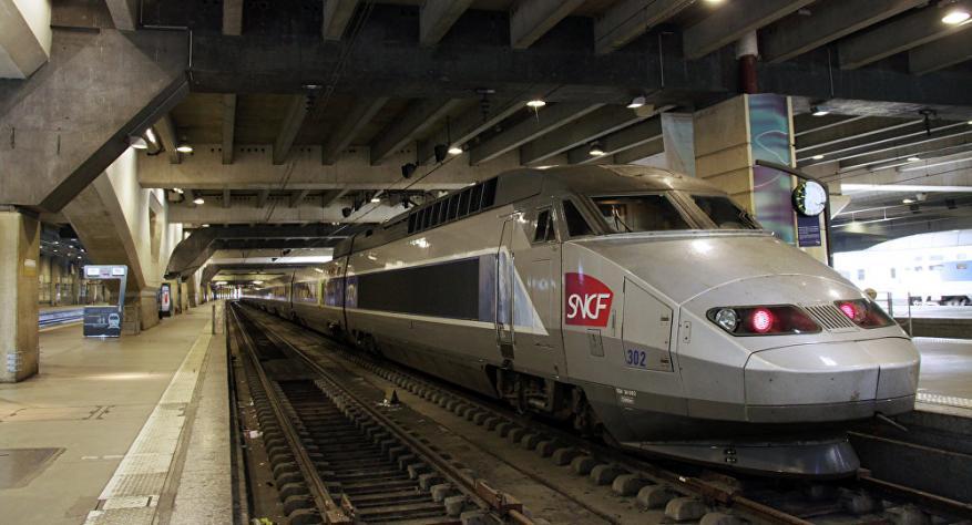 خط سكك حديدية يربط الإمارات والسعودية نهاية 2021