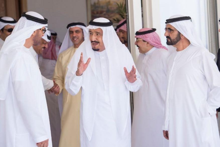 الإمارات تمتلك معلومات عن ملك السعودية القادم