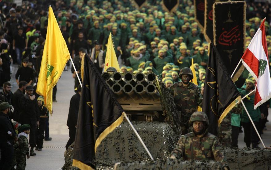 حزب الله: إسقاط الطائرة الإسرائيلية بداية مرحلة استراتيجية جديدة