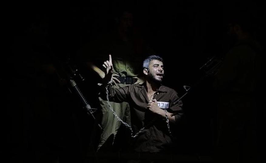 """""""إسرائيل"""" تواصل التحريض ضد الأسرى ومطالبات بإعدامهم"""