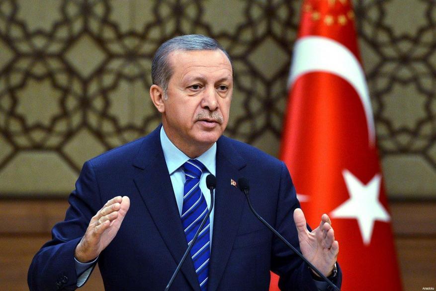 أردوغان يطالب المنظمات الدولية إنهاء الظلم ضد الروهينغا المسلمين