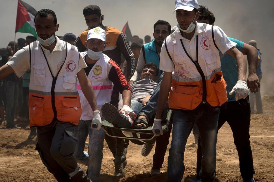 وزارة الصحة بغزة تناشد مصر بإمداد مستشفيات القطاع بالأدوية