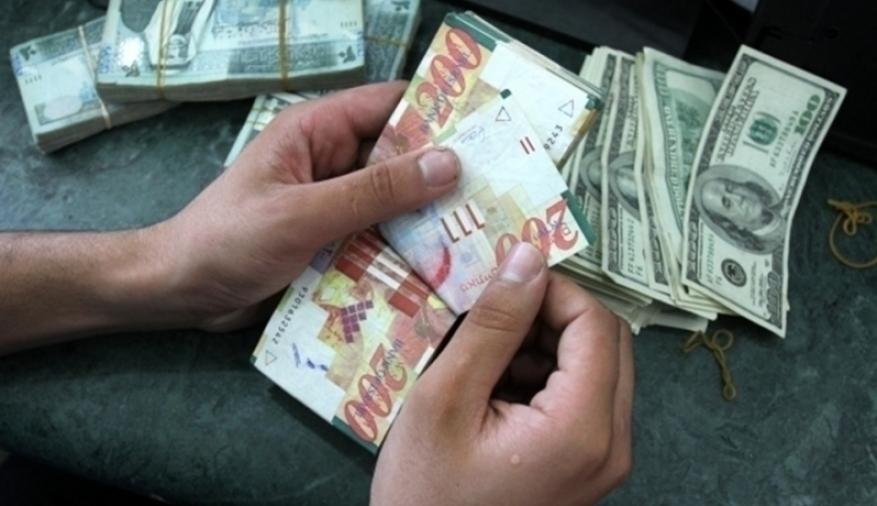 أسعار الصرف: الدولار يتهاوى