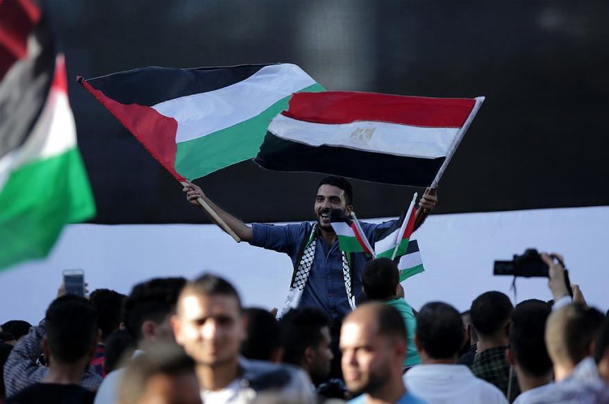 فصائل المقاومة بغزة تبارك توقيع اتفاق المصالحة الفلسطينية