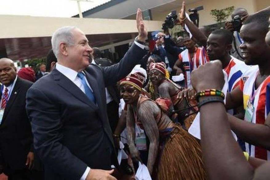 """هل تعود """"إسرائيل"""" إلى أفريقيا من بوابة توغو؟"""