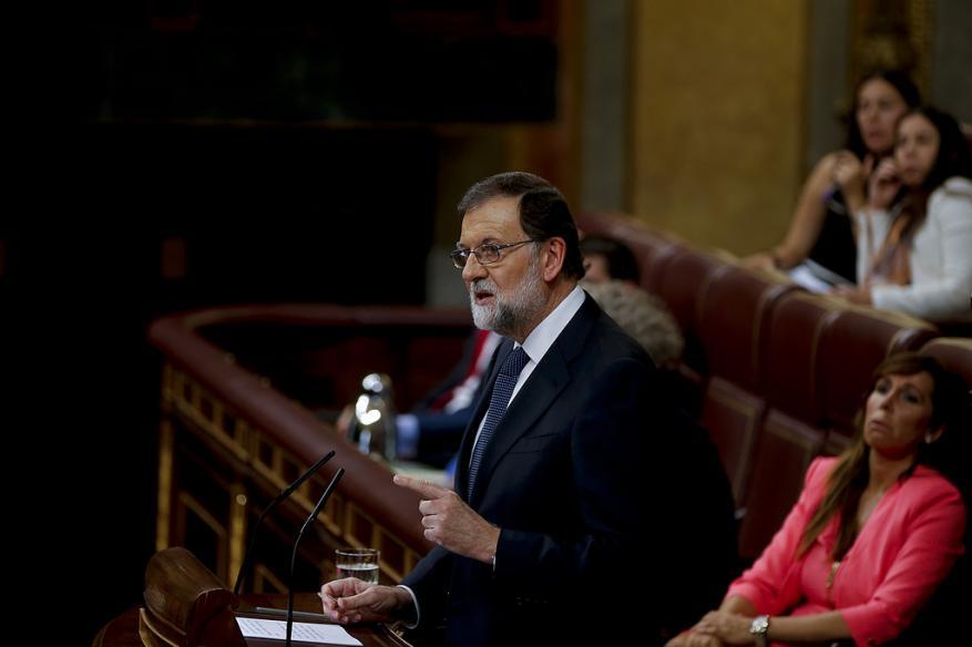 إسبانيا تعلن رفضها لعروض الوساطة بشأن انفصال كتالونيا