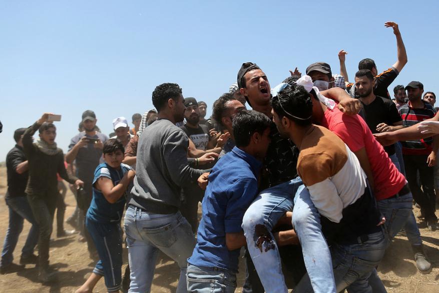 السودان يدين المجزرة الإسرائيلية بحق المدنيين الفلسطينيين في غزة