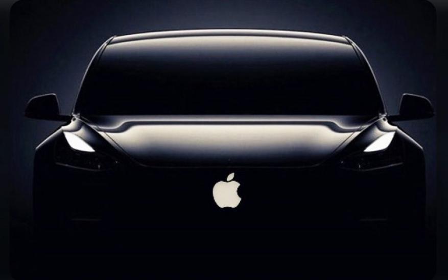"""تقرير: شركة """"آبل"""" تخطط لبدء تصنيع سيارتها ذاتية القيادة"""