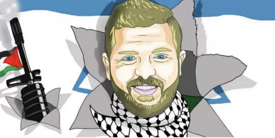 """لماذا سربت """"إسرائيل"""" صورة أحمد جرار بعد استشهاده ؟!"""
