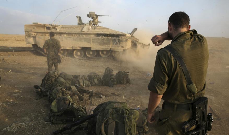 هل احتمالات التصعيد أعلى من احتمالات الاتفاق مع غزة؟