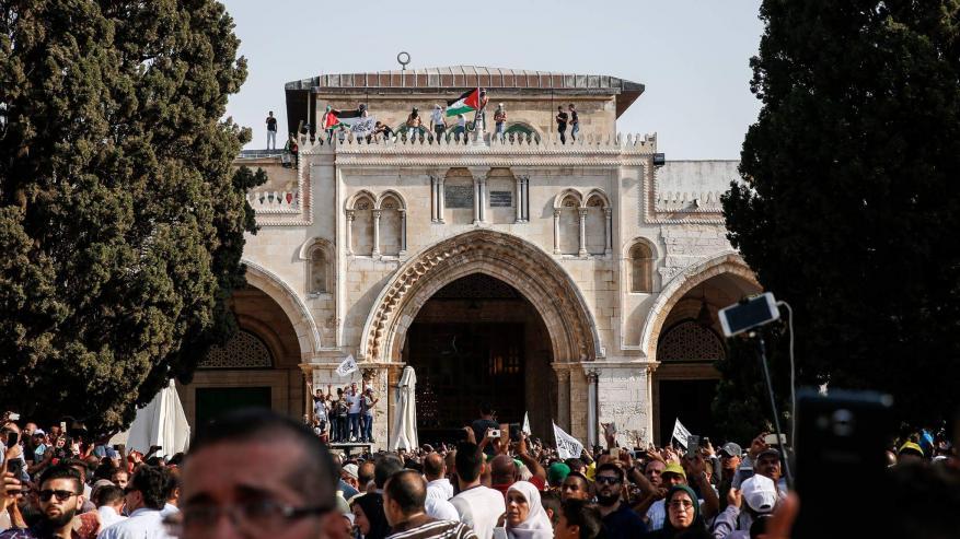 الكويت تحذر من التداعيات الخطيرة لقرار ترامب بشأن القدس