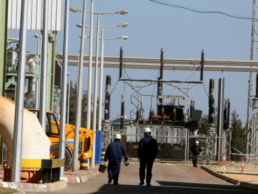 شركة كهرباء غزة لشهاب: لم تصلنا أي معلومة بخصوص الوقود القطري الوارد لغزة