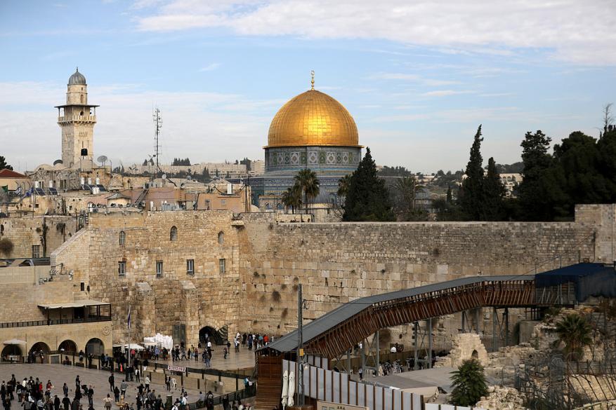 الإخوان: فلسطين والقدس عربية وإسلامية ولا تنازل
