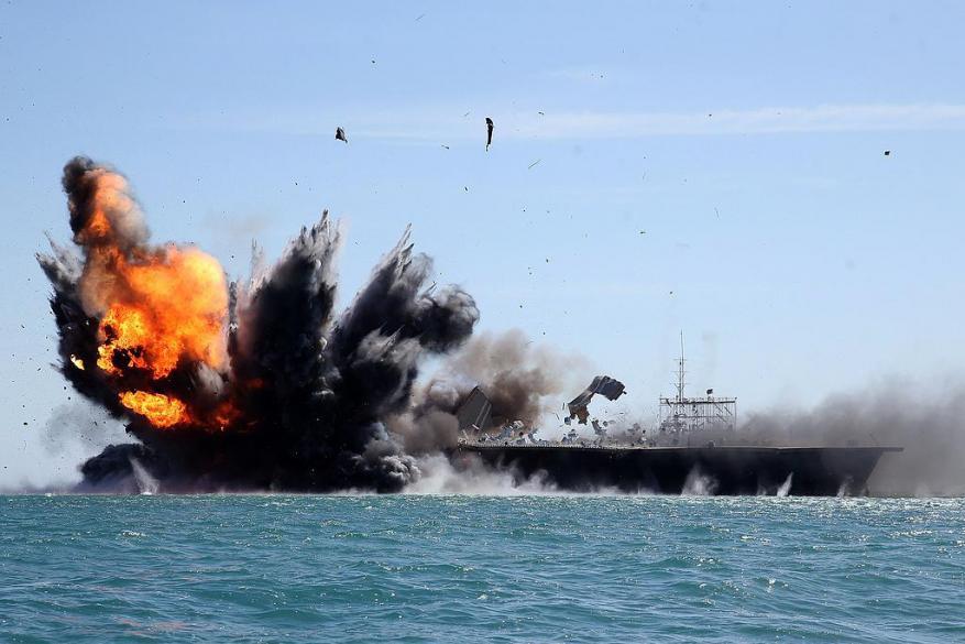 """إيران والولايات المتحدة و""""الناتو العربي"""".. طبول حرب أم تصريحات خداعية"""
