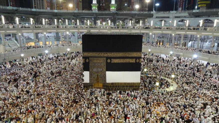 وفد إيراني يزور السعودية للتباحث بشأن مناسك الحج