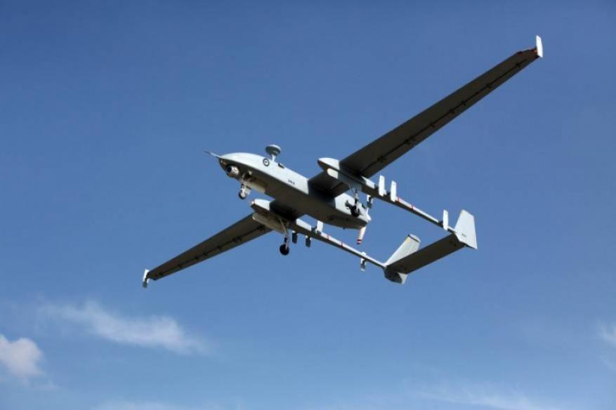 سوريا تتصدى لطائرات استطلاع إسرائيلية وتجبرها على مغادرة الأجواء