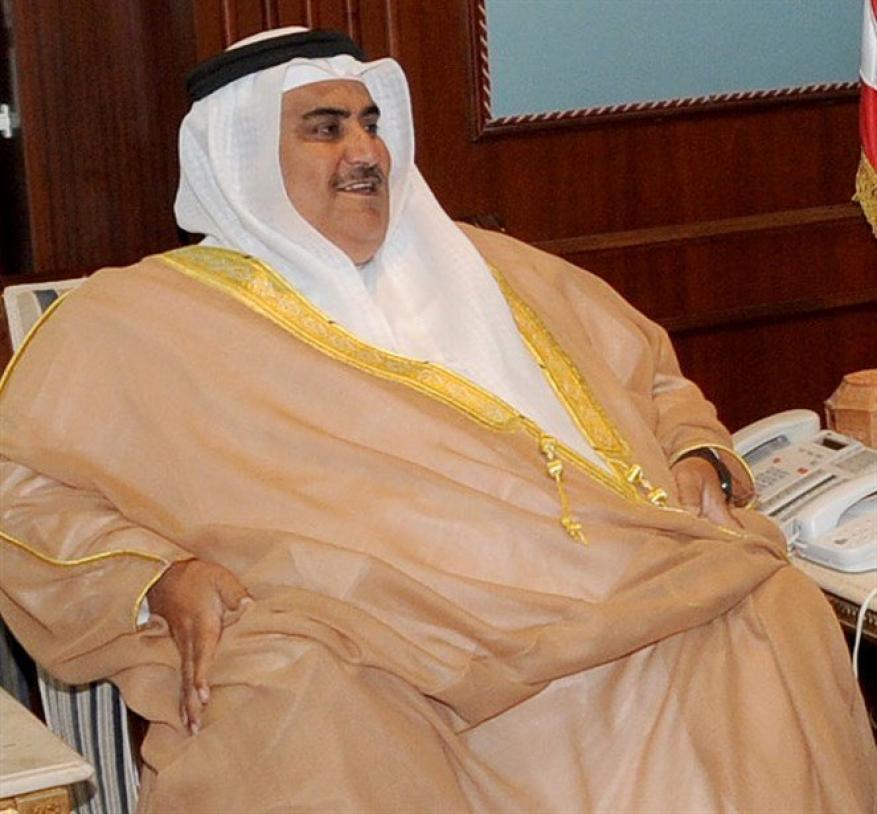 """وزير إسرائيلي: وزير خارجية البحرين دعم """"إسرائيل"""" تاريخياً ويتحالف معنا"""