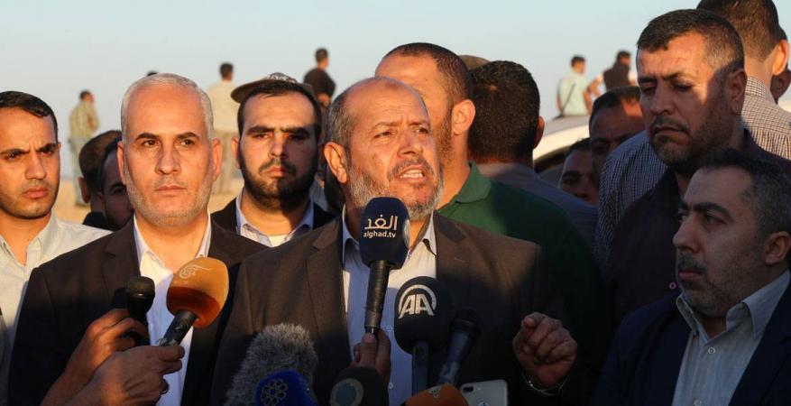 الحية: صبر المقاومة والقسام على جرائم الاحتلال لن يطول