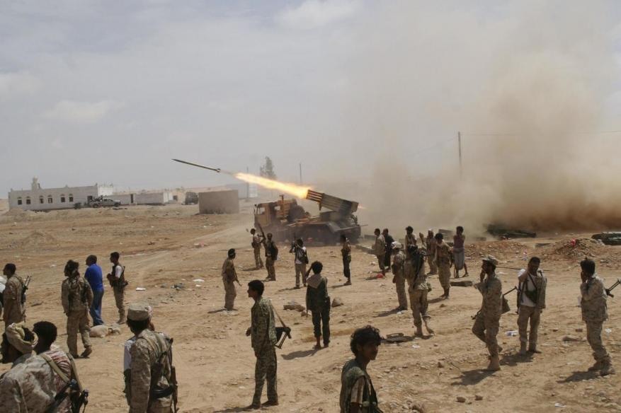 الجيش اليمني يقتل 20 حوثياً شمالي صعدة