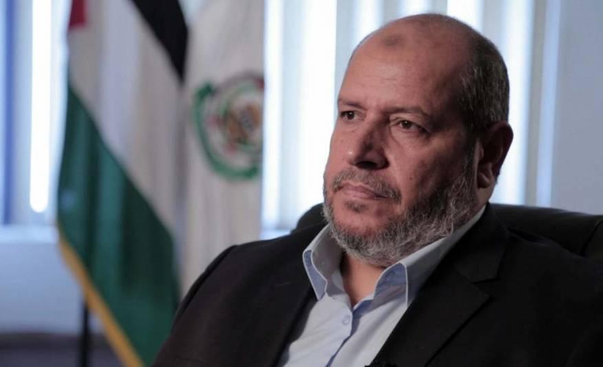 """الحية لـ """"شهاب"""": الاحتلال يعطل صفقة التبادل ولدى مصر مشاريع لغزة"""