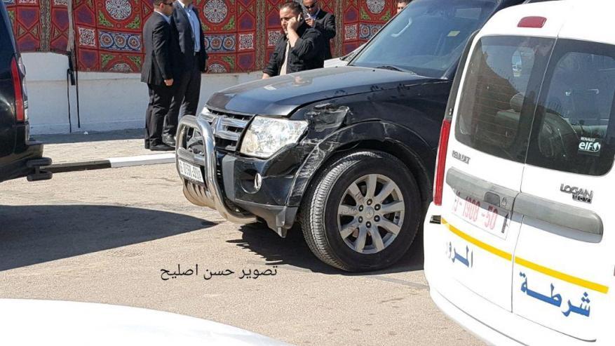 أبو هلال لشهاب: الاتهامات الجاهزة عقب محاولة تفجير موكب الحمد لله تظهر وجود علاقة بين من فجّر وبين من جهّز الاتهامات
