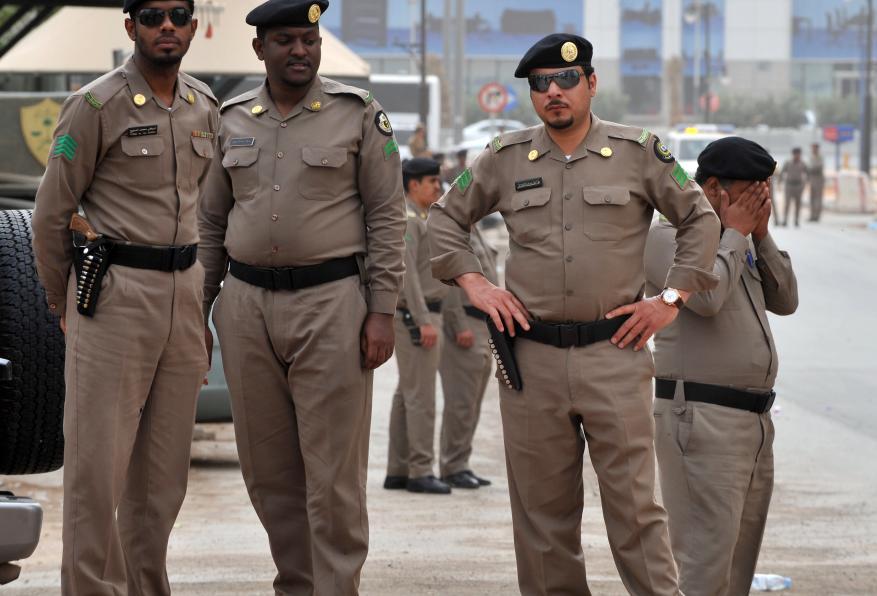 الشرطة السعودية تقتل عنصرا من داعش في الرياض