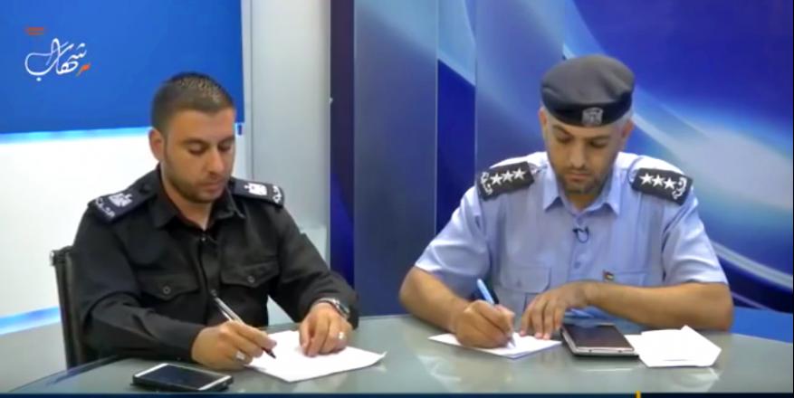 حلقة خاصة حول أسباب تزايد الحوادث المرورية في قطاع غزة