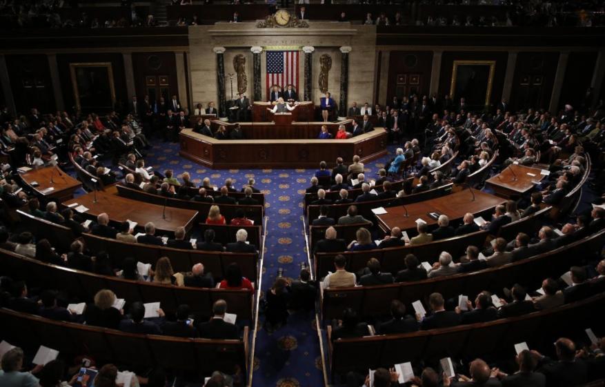 أهم خطوة منذ سنوات.. الكونغرس يناقش تفويض إعلان الحرب اليوم