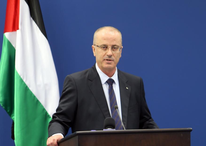 الحمد الله: بدون تسليم مهامنا الأمنية كاملة بغزة سيبقى عملنا غير مُجدِ