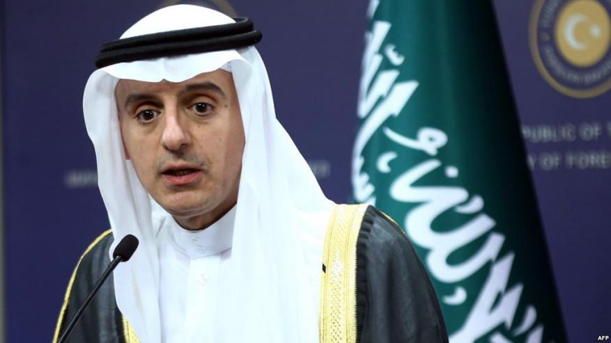 الجبير يتراجع عن تصريحاته ضد قطر وتفاؤل بإنهاء الأزمة
