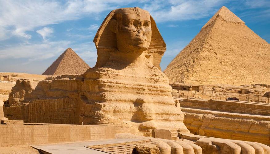 """الكاتب الإسرائيلي أيدي كوهين يستفز مصر: """"إسرائيل"""" أم الدنيا !"""
