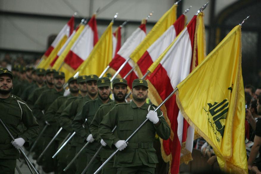 حزب الله يدين اغتيال جرار ويدعو لدعم المقاومة الفلسطينية